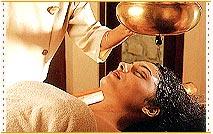 ayurevda healing in india