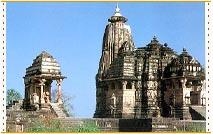 khajurao temples