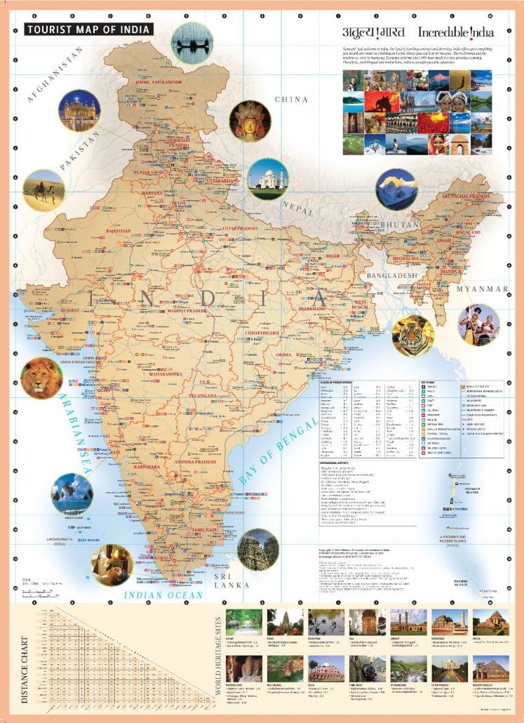 travel-specialists-tourist-map-india