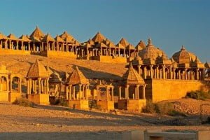 Jaisalmer- Bara Bagh2